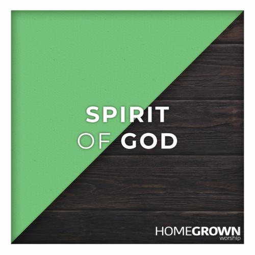 Homegrown Worship - Spirit Of God