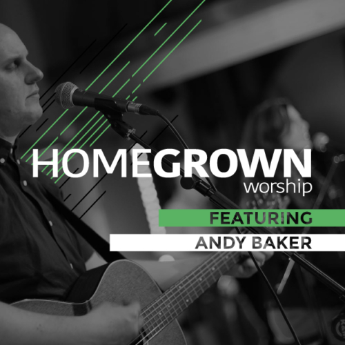 Andy Baker Live
