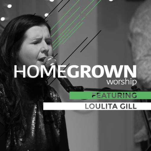 Loulita Gill Live