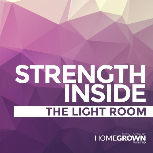 Strength Inside