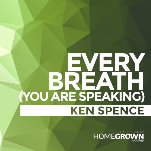 Every Breath (You Are Speaking)