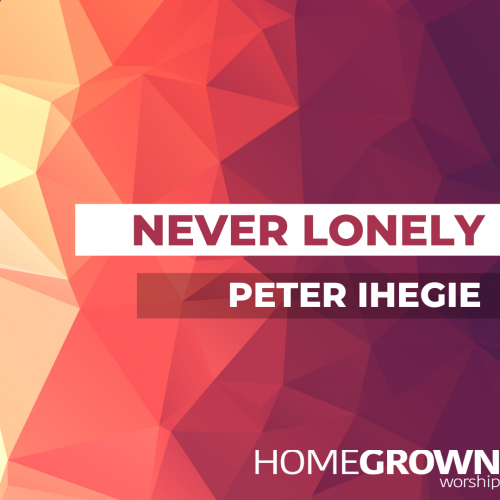 Never Lonely [VIDEO]