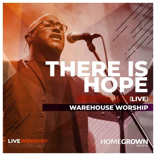 There Is Hope (LIVE)