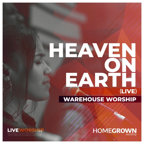 Heaven on Earth (Live)