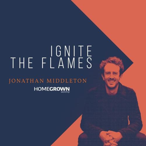 Ignite The Flames