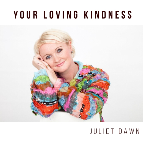 Your Loving Kindness