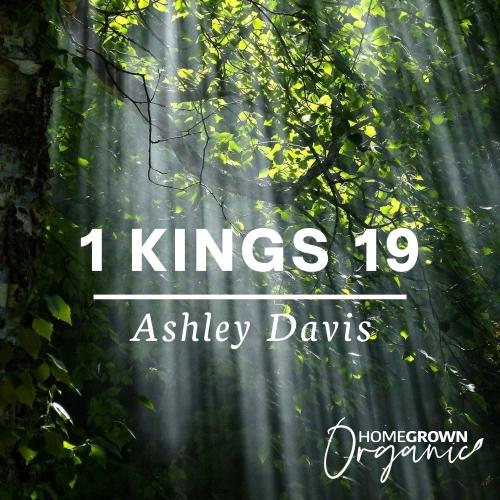 1 Kings 19